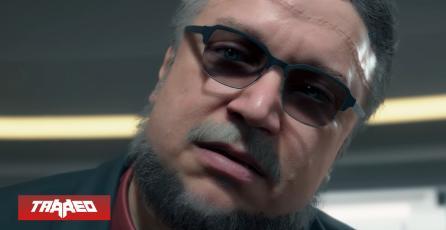 Hideo Kojima trabajó en un juego que descartó antes de Death Stranding