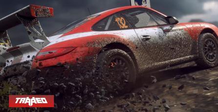JUEGO GRATIS: Consigue DiRT Rally para PC durante un tiempo limitado