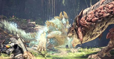 Uno de los monstruos más emblemáticos de <em>Monster Hunter</em> volverá en <em>Iceborne</em>