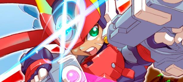 Capcom revela sensacional edición limitada de <em>Mega Man Zero/ZX Legacy Collection</em>