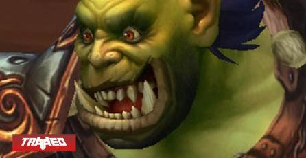 Se triplican las búsquedas porno de World of Warcraft tras estreno de WoW Classic