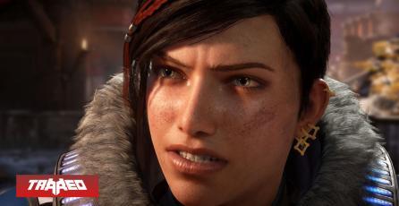 Campaña de Gears 5 ofrecerá poco más de 20 horas de juego