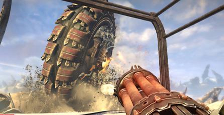 <em>Bulletstorm: Duke of Switch Edition</em> debuta de sorpresa en Nintendo Switch