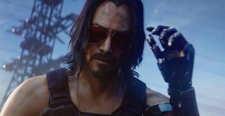 El personaje de Keanu Reeves podrá ser tu amigo o enemigo en <em>Cyberpunk 2077</em>