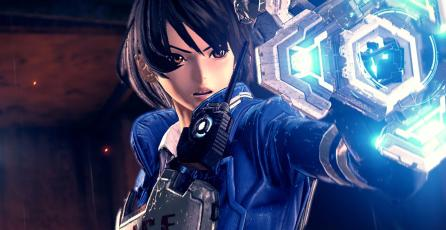 ¡Ya está disponible el juego exclusivo de Nintendo Switch <em>Astral Chain</em>!