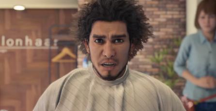 Habrá un demo jugable de <em>Yakuza: Like a Dragon</em> en Tokyo Game Show 2019