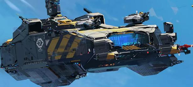 Gearbox revela que <em>Homeworld 3</em> está en desarrollo