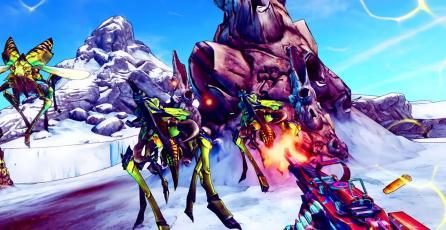 Confirmado: podrás jugar <em>Borderlands 2 VR</em> en PC