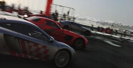 Aseguran que Sony retiró <em>DriveClub</em> de la PS Store antes de tiempo