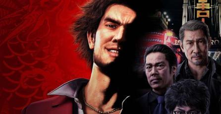Productor detalla el sistema de combate de <em>Yakuza: Like a Dragon</em>