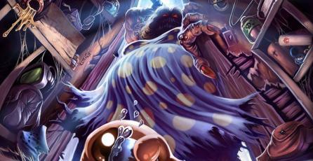 Checa este extenso gameplay de <em>The Binding of Isaac: Repentance</em>
