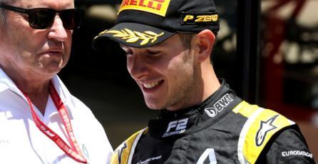 Jugadores de <em>F1 2019</em> rinden tributo a piloto de F2 que falleció