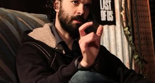 El director de <em>The Last of Us</em> ya está disfrutando <em>Gears 5</em>