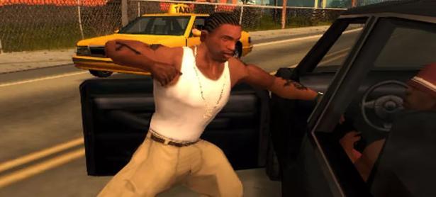 Descubren nuevos trucos para esta versión de <em>Grand Theft Auto San Andreas</em>
