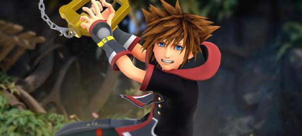 Muy pronto veremos un nuevo trailer del DLC de <em>Kingdom Hearts III</em>