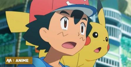 Pokémon hará un reboot a su anime con estreno de la octava generación