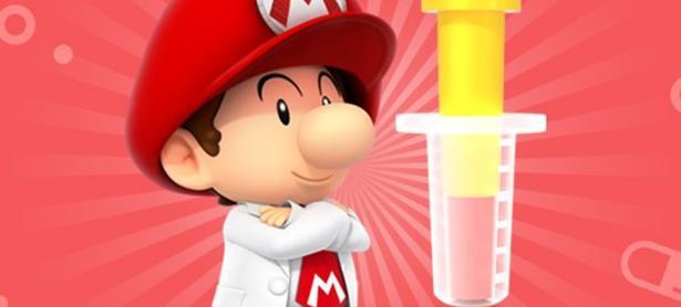 Nuevos niveles y personajes llegarán a <em>Dr. Mario World</em>