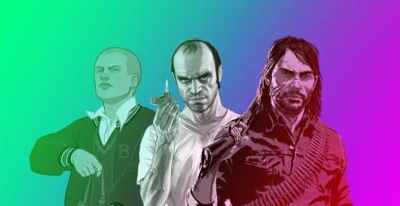 ¿Qué sigue para Rockstar Games?