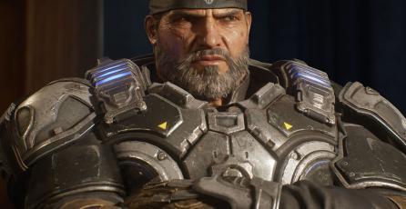 Esta es la influencia de <em>BioShock: Infinite</em> en el combate de <em>Gears 5</em>