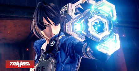 Astral Chain no llegará a ninguna plataforma que no sea Nintendo Switch
