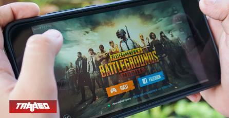 """Estrenan en Chile el """"plan gamer"""" con 4G dedicado para Smartphones"""