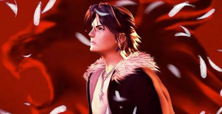 <em>Final Fantasy VIII Remastered</em> se estrena con nostálgico trailer