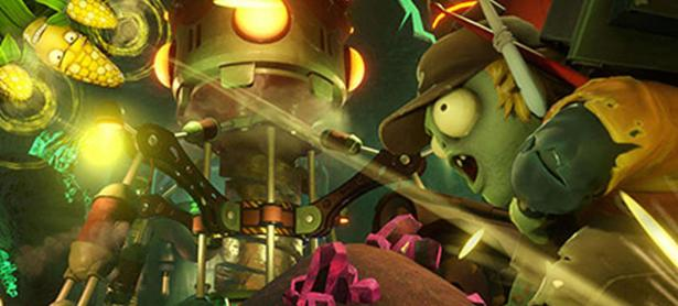 ¡<em>Plants vs. Zombies Battle for Neighborville</em> se presentará mañana!