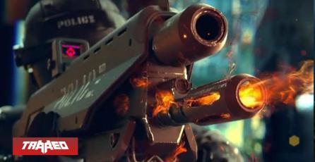 Cyberpunk 2077 confirma modo multijugador con fecha de estreno
