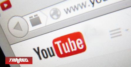 YouTube elimina más de 17 mil canales tras políticas contra contenido odioso