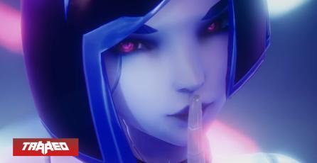 Juego porno basado en Mass Effect cancela su Acceso Anticipado