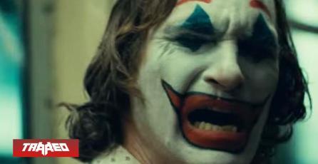 "Joaquin Phoenix comenzó a enloquecer tras ""dramática pérdida de peso"" para el Joker"
