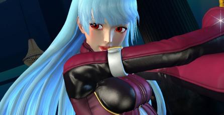 Habrá torneos mundiales de <em>The King of Fighters XIV</em> y <em>Samurai Shodown</em>