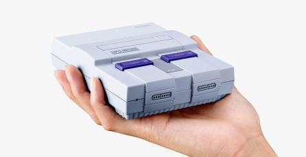¡Por fin! Juegos de SNES llegarán a Nintendo Switch Online