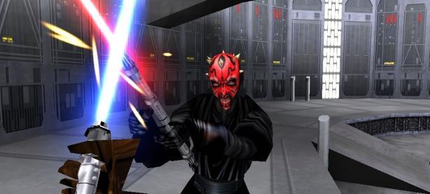 <em>Star Wars Jedi Knight II</em> y <em>Jedi Academy</em> están de regreso en Switch y PS4