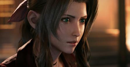 Square Enix detalla el contenido de <em>Final Fantasy VII Remake</em> que mostrará en TGS 2019