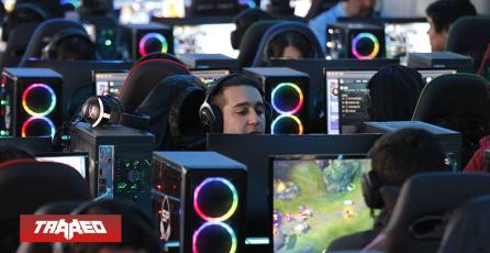 Estrenan Movistar GameClub: El PC Bang (Gamecenter) más grande de Chile