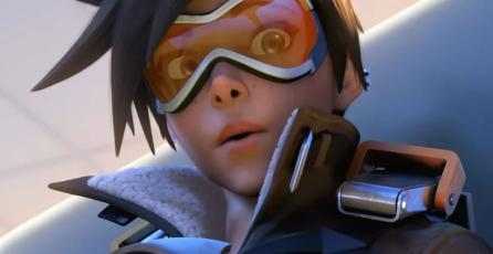 La llegada de <em>Overwatch</em> a Switch impulsó las acciones de Activision Blizzard