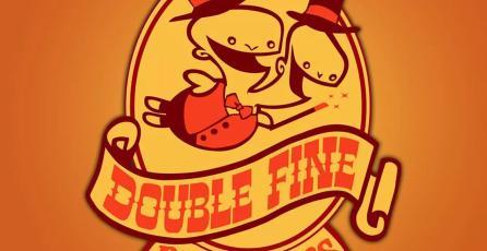 Double Fine podría dejar atrás su labor como editor de videojuegos
