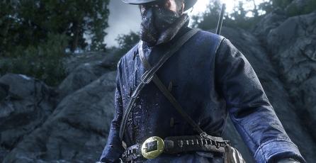 Nuevas pistas indican que <em>Red Dead Redemption 2</em> está en camino a PC