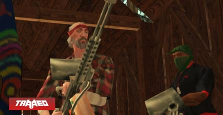 Vuelven a encontrar trucos en GTA San Andreas a 15 años de su estreno