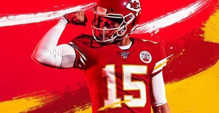 ¡Touchdown! Puedes jugar gratis <em>Madden NFL 20</em> en tu Xbox One