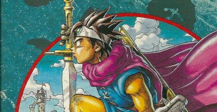 Primeras entregas de <em>Dragon Quest</em> llegarán a Switch en Japón