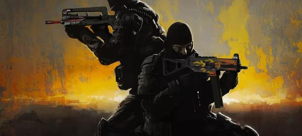 <em>Counter-Strike: Global Offensive</em> podría tener un modo cooperativo