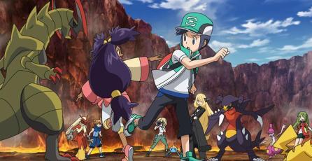 <em>Pokémon Masters</em> generó millonarias ganancias en su semana de debut
