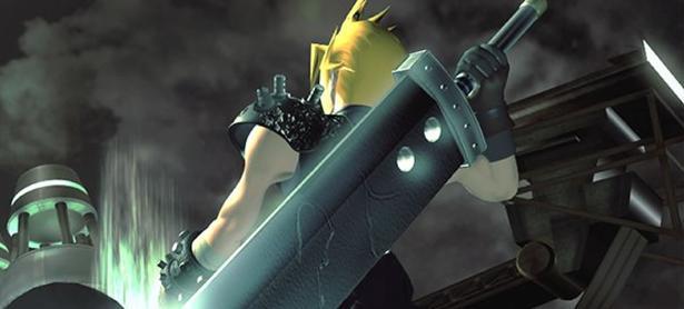 Así luce este icónico arte de Cloud para <em>Final Fantasy VII Remake</em>