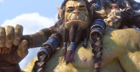 <em>World of Warcraft Classic</em> fue blanco de un ataque DDoS