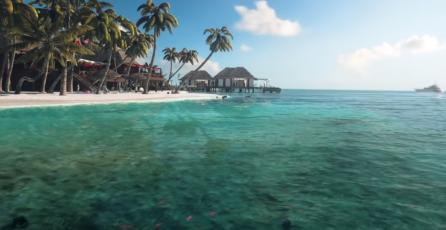 <em>Hitman 2</em> recibirá un nuevo y tropical mapa este mes