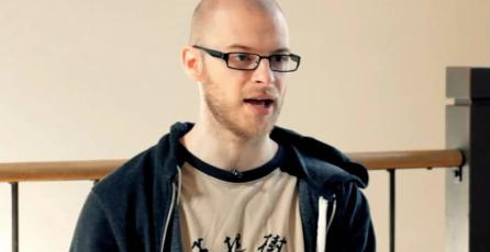 Creador de <em>Super Meat Boy</em> habla sobre la exclusividad con Epic Games Store