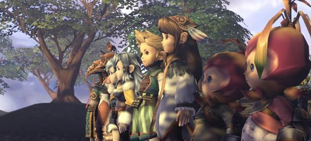 Remaster de <em>Final Fantasy Crystal Chronicles</em> tardará un poco más en llegar