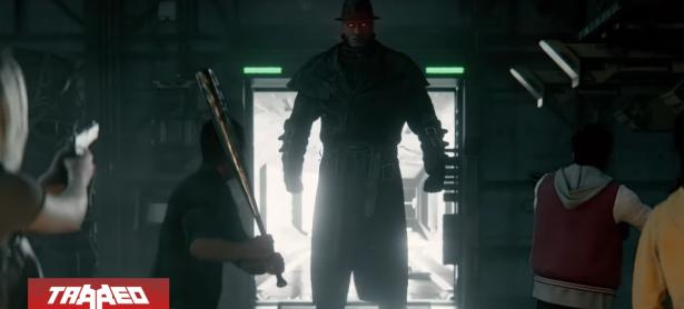 VIDEO | Nuevo Resident Evil enseña su primer trailer como cooperativo survival-Horror